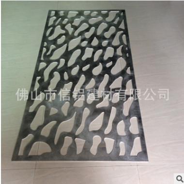 批发铝单板 雕花板氟碳喷涂