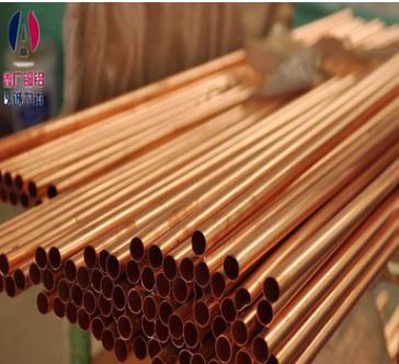 供应国标H62耐高压黄铜管 电极黄铜管 纯黄铜管 规格齐全 可切割