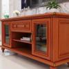 全铝电视柜现代中式电视柜客厅全铝电视柜厂家定制客厅厨房橱