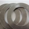 金属垫片 内外环金属缠绕垫片 石墨垫片耐高温高压 不锈钢垫片