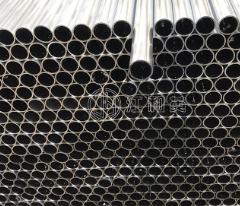 加工定制铝合金 6063 6061铝管氧化加工 表面处理硬质氧化
