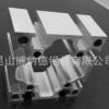 铝型材 工业铝材直销 8080国标重型 机架型材 设备承重大 定制