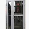 最新款304不锈钢金钢网防盗纱门