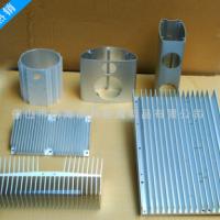 生产供应工业铝型材 4080工业铝型材加工 铝合金型材厂家