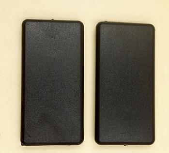工业铝型材配件 4080欧标盖板 端盖 欧标 封盖尼龙塑聊堵头