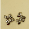 t型螺母 工业铝型材配件 欧标T型螺母块 4040型-m5 m6 m8