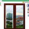 【门窗厂家】断桥铝合金平开窗 隔音隔热双层玻璃窗 专业定制