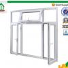 【铝合金门窗】多功能铝合金窗户 平开/推拉/上悬/内倒 双层玻璃