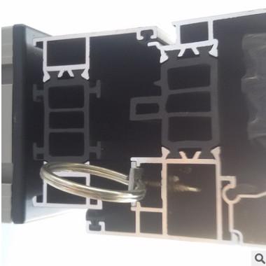 厂家直销铝合金铝塑铝型材 加工定制铝型材 供应铝塑铝型材批发