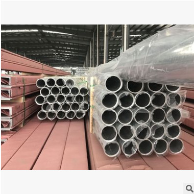 厂价供货 铝镁硅管母 6063G规格全250*10 有配套村管229*10