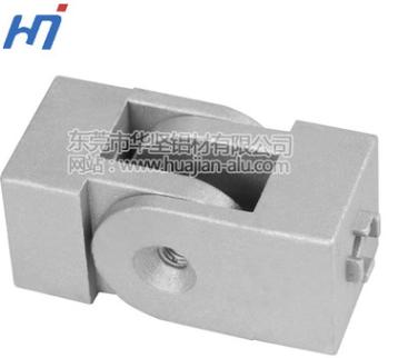 40系列工业铝型材配件 3030活动铰链,4040活动铰链 40活动连接件