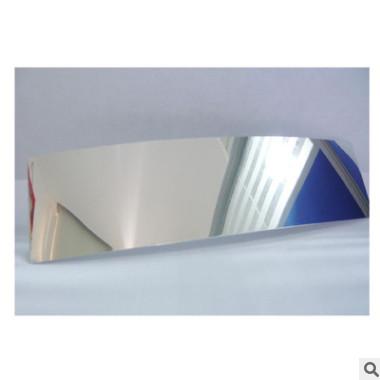 单面镜面铝板进口反光日本住友1050环保纯批发优惠