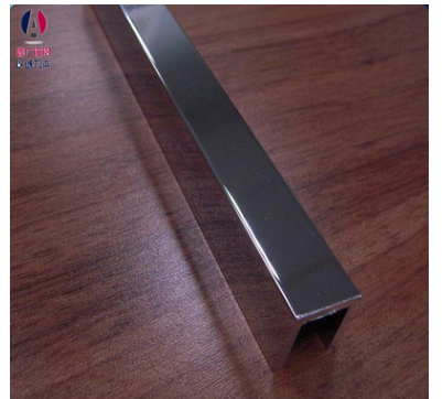 现货供应国标6063地灯用铝槽 工业铝槽 氧化铝槽 规格齐全 可切割