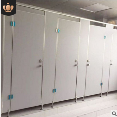 厂家直销 淋浴间隔断 卫生间隔断 公共洗手间隔断 工程安装