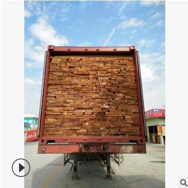 新到货乌金木 小斑马板材 非洲原装进口板材批发