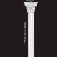 大量供应 仿石材罗马柱 仿大理石罗马柱 pu罗马柱批发