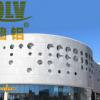 外墙氟碳铝单板 烤漆铝单板 铝合金外墙铝单板 弧形氟碳铝单板造