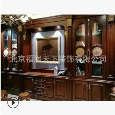 长期供应 北京阁楼护墙板 古典护墙板 优良护墙板 价格实惠