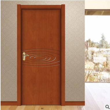 卧室时尚巴黎系列实木复合门 家用实木复合门 学校工程复合门门