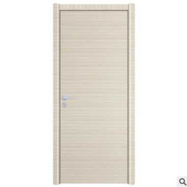 厂家直销生态实木门 自然印象生态环保隔音复合木门 客厅室内门