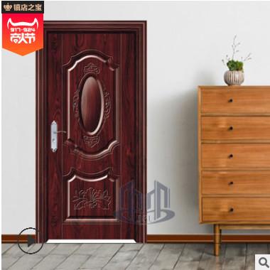 厂家直销全铝合金房间门 卧室门 室内门 房门套装门房门专业定制