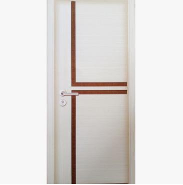 福泰木门生态烤漆复合门 室内门