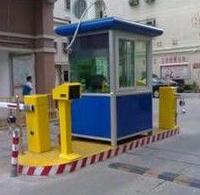 标准型赣州停车场用车库门