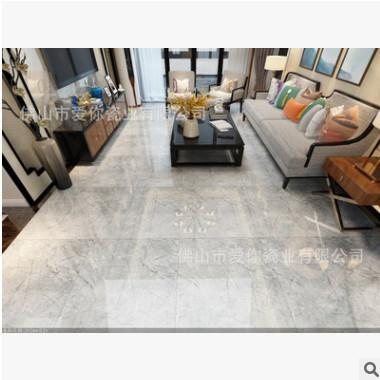 佛山厂家直销800规格通体大理石瓷砖特价促销,防滑耐磨地砖墙砖