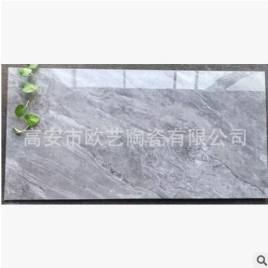 60*120雅典灰通体大理石止滑地板砖 客餐厅通体大理石地板材 墙板