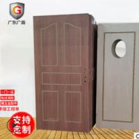 广东厂家供应木质防火门 各种木质室内防火门 双开木质防火门批发