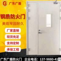 广东多种钢质隔热防火门甲级钢质防火门楼盘消防门系列定制批发