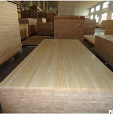 新西兰辐射松 松木实木板材 指接板 实木家具工艺品板材按需定制