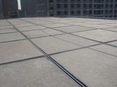 钢骨架轻型板作为新型环保建材12大特点